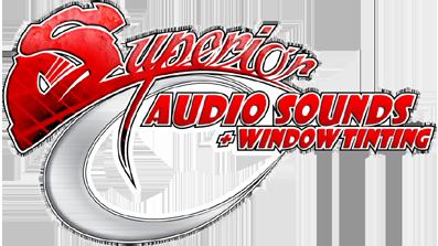 Superior Audio Sounds & Window Tinting :: Car Audio & Video