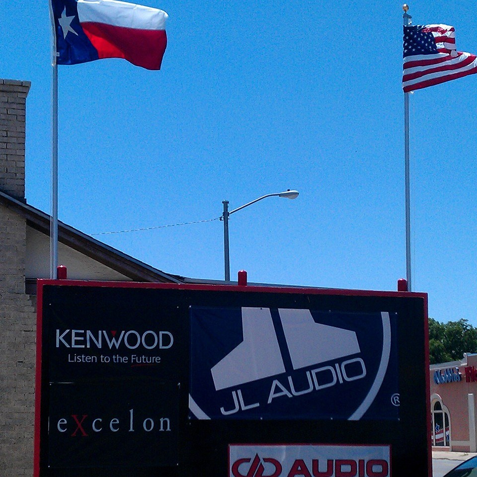 Welcome To Superior Audio Sounds & Window Tinting :: Car